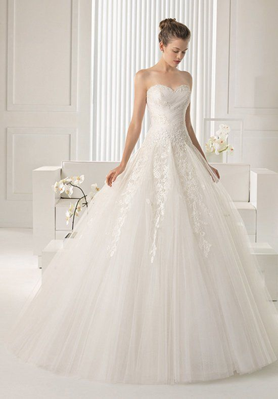 26 best Rosa Clara Wedding Dresses images on Pinterest | Rosa clara ...