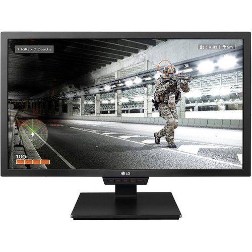 27 LG 27GK750F-B 1080p 240Hz FreeSync Gaming Monitor $249 Free