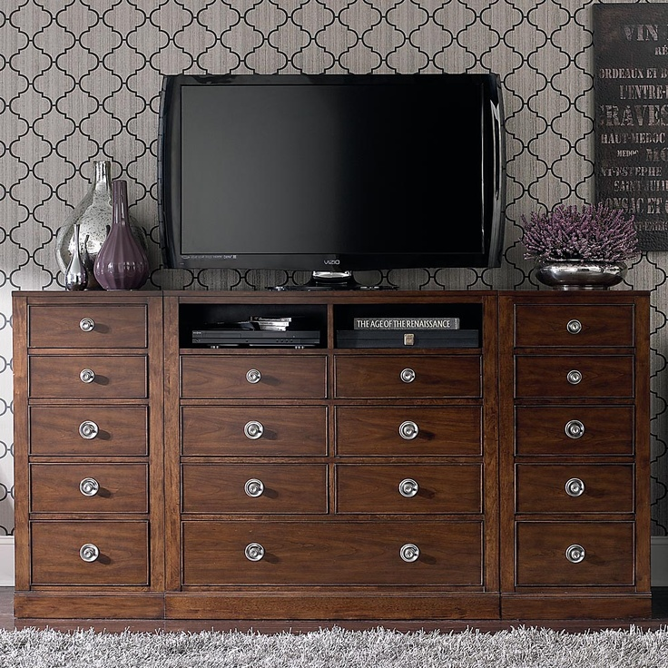 14 best TV Consoles images on Pinterest | Tv consoles, Living room ...