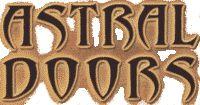 Astral Doors logo