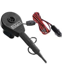 Electric Portable Air Pump.