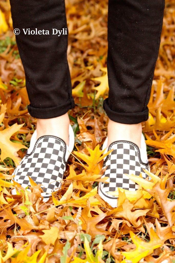 i colori dell'autunno fashion