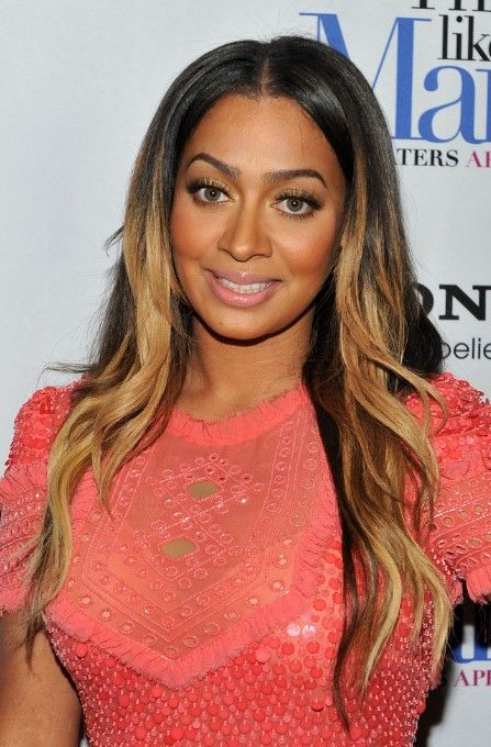 ombre hair on african american women | Sexy Long Wavy Ombre Hair for African American | Hairstyles Weekly
