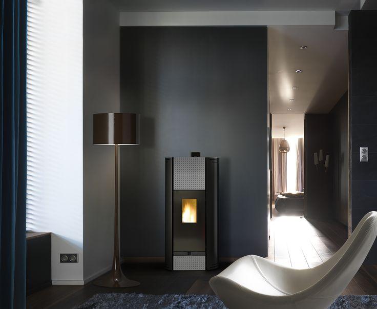 les 7 meilleures images du tableau chauffage po le. Black Bedroom Furniture Sets. Home Design Ideas