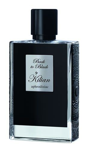 Back to Black By Kilian perfume - a fragrance for women and men 2009