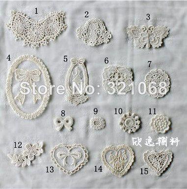 150 продам (XY010) белый вышитые аппликации свадебные аксессуары тюль 15 DIY аксессуары ручной одеяло