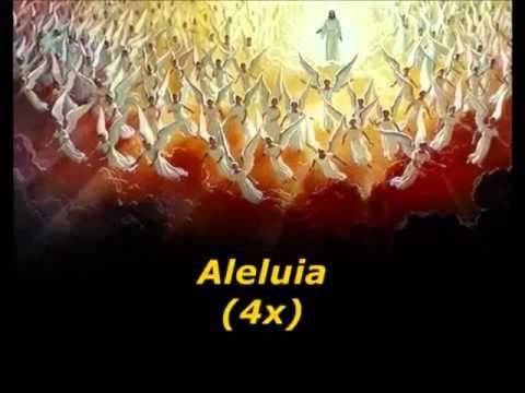 Aleluia Hallelujah - Gabriela Rocha (Legendado)