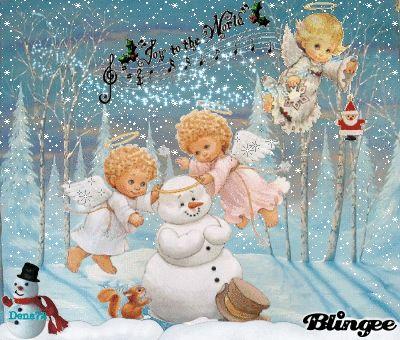 "Cute Baby Angel in Heaven | imagem ""baby angels"" foi criada usando o editor de fotos on-line ..."