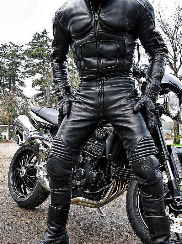 Leather Biker Porn Gay Videos Pornhubcom