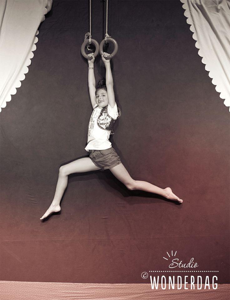 Circus by Studio #Wonderdag