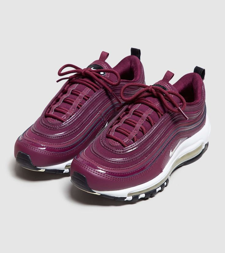 nike tn damen bordeaux