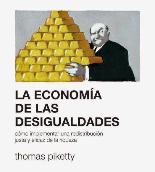 thomas piketty libros -