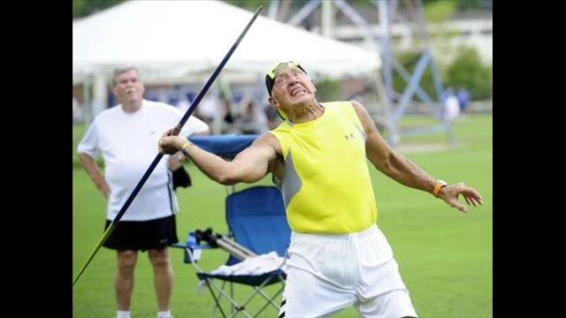 Boomers swell ranks of TN Senior Olympics