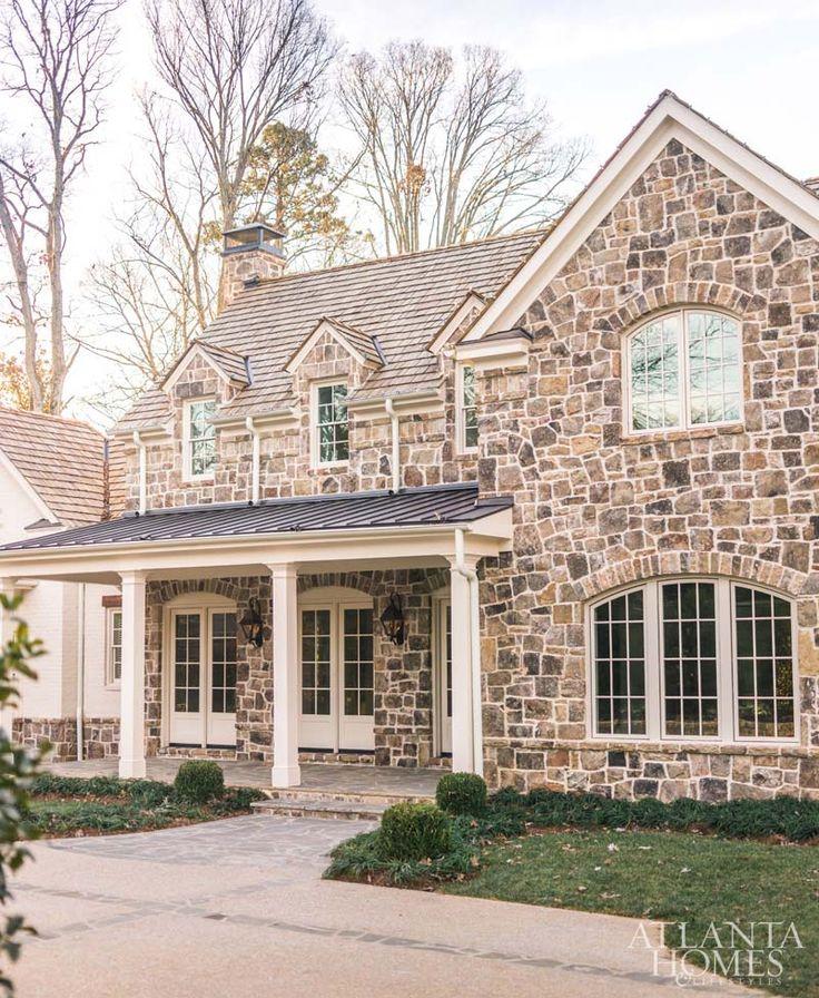 Modern Shed Atlanta: 400 Best Stone Houses Images On Pinterest