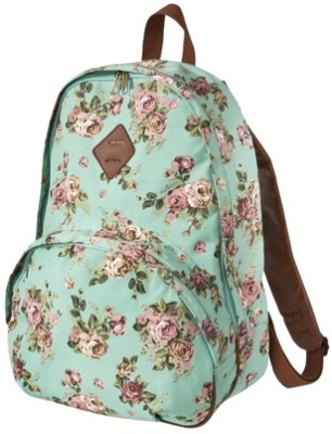 Best 25  Girly backpacks ideas on Pinterest | Cool school bags ...