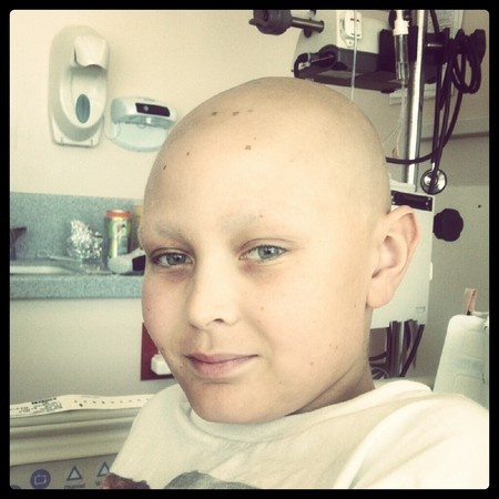 Community Raises Funds for 14-year-old's Leukemia Fight - San Anselmo-Fairfax, CA Patch