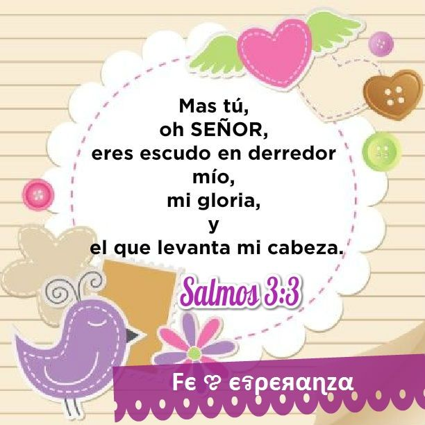 191 best images about Salmos on Pinterest 34, No se and Pastor