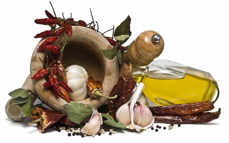 Средиземноморская диета, или Что съесть, чтобы похудеть. Часть 1 - ФОТО - LADY.Day.Az | НОВОСТИ
