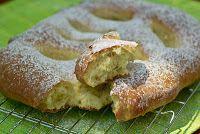 Fougassette - Pão de Natal Francês - Máquina de Pão