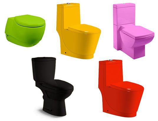 Les 45 meilleures images propos de id es d co wc sur pinterest salle toilettes et salle de bain for Quelle couleur pour mes toilettes