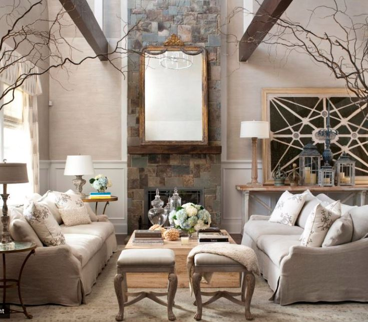 Skye kirby westcott living room love everything about this for Family room setup ideas