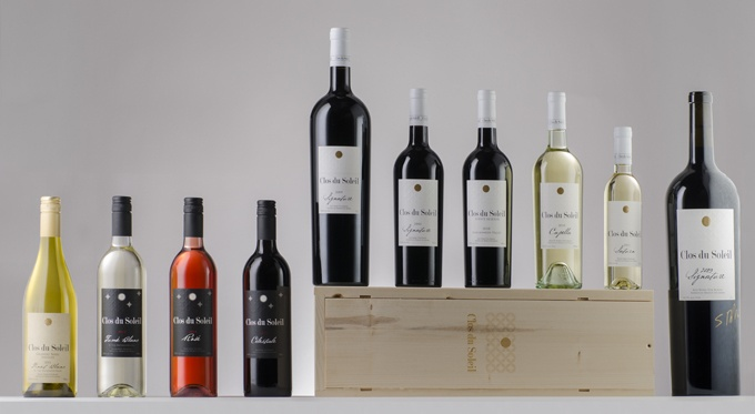 Clos du Soleil: Similkameen Valley Winery Portfolio!