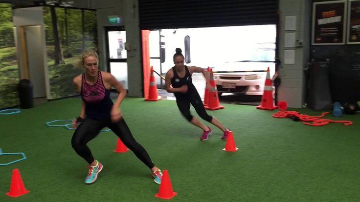 #CAPAthletes- Chelsea Locke & Whitney Souness - YouTube