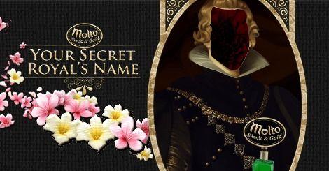 Tolong akui gelar kebangsawananku, agar aku bisa mendapatkan undangan kehormatan ke acara Molto Royal Party