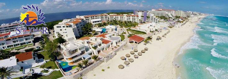 10 Hoteles Baratos en Cancún y además ¡Todo Incluido!
