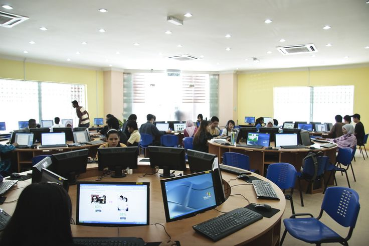 Innovative Ict Classroom ~ Modern computer lab google search learning space