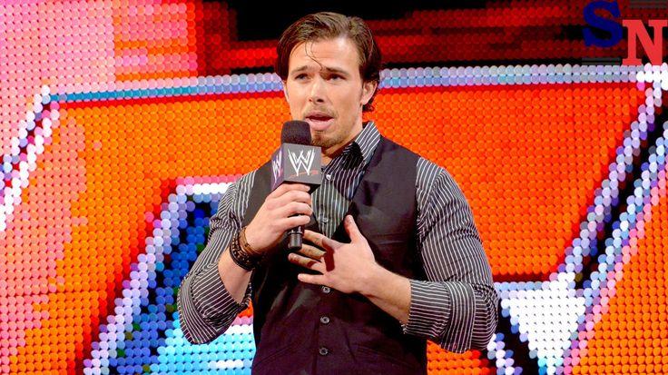 Brad Maddox on his WWE release and more #WWE #Brad #Maddox #BradMaddox