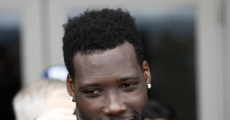 Jason Pierre-Paul sitting out practice just part of Giants master plan