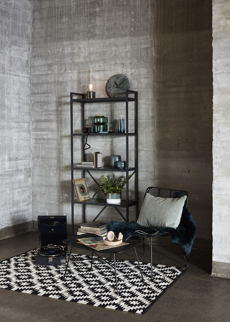 FURNITURE Display your personal style with your choice of furniture. Our spring style focuses on mixing materials - wood, marble and concrete - and a new take on our collection - our stylish, new oak daybed.