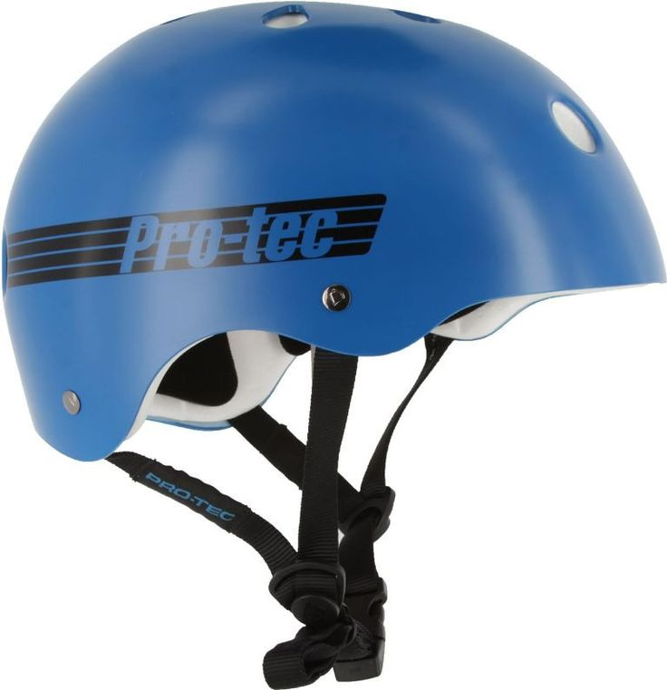 ProTec Classic Helmet for Bike/Skate - CLOSEOUT