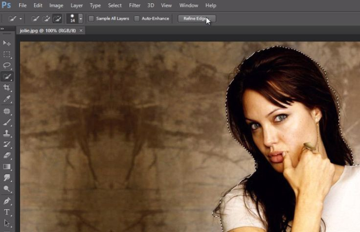 how to easily change tabs photoshop