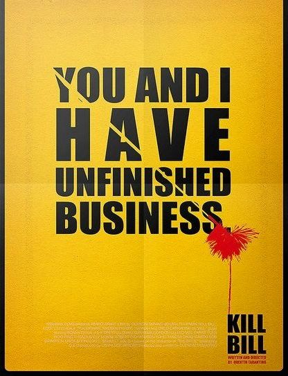 Kill Bill | fan art