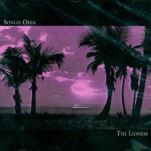 Lioness - I love this album