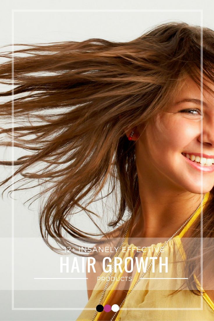 Choosing the best hair growth products just got easier!