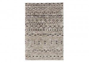 alfombra bereber de GAN