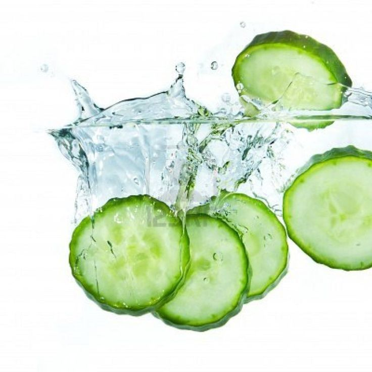 Water, Water where art thou…. Fresh, cool water is a healthy, calorie free and rejuvenating drink. No the 8 glasses of water a day thing turns out to be a
