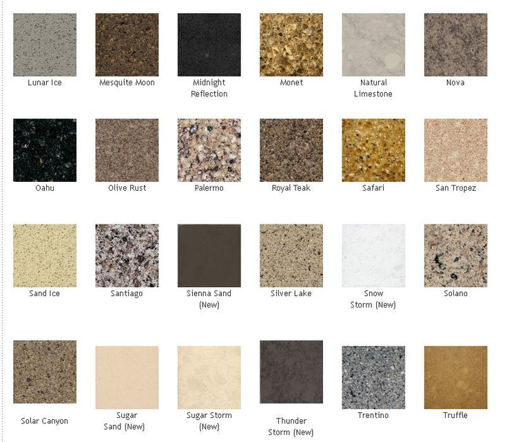 Saw this are the colors that are more expensive i know for What is more expensive marble or granite