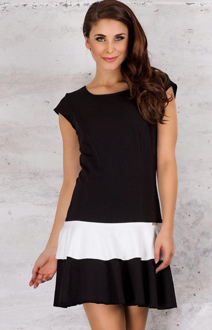 Infinite You M062 sukienka Klasyczna sukienka