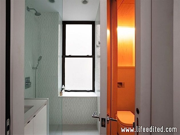 Die besten 25+ Wohnungen in New York Ideen auf Pinterest - quadratmeterpreis badezimmer