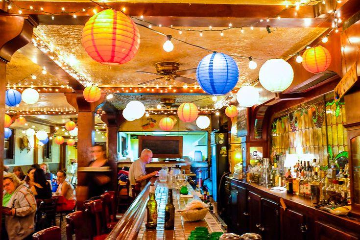 Motor City Cafe Hamtramck
