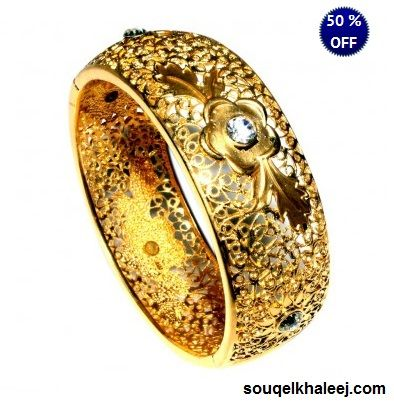 Bracelet for Women [4713161]!!!! Want to buy this #WomensBracelet, then Souqelkhaleej.com is one of the best place for you. Just Click the Link to Buy @ http://www.souqelkhaleej.com/bracelet-for-women-4713161.html