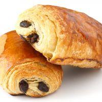Dark Chocolate Croissant Recipe ~ copycat Starbucks  recipe