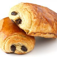 Dark Chocolate Croissant Recipe ~ copycat Starbucks  recipe
