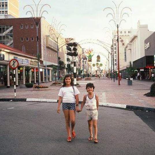First Street Salisbury