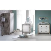 Spectacular Home Angebote Babyzimmer Nordic tlg Shabby Chic Wei