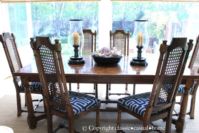 1000 images about dining room on pinterest house tours for Updating a traditional dining room
